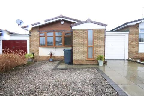 2 bedroom bungalow for sale - Caldwell Close, Tyldesley, Manchester, M29 7FN