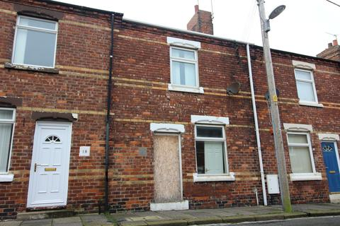 2 bedroom terraced house for sale - Ninth Street, Peterlee, SR8