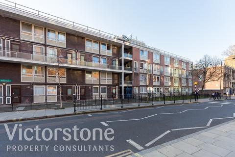 3 bedroom maisonette for sale -  Stanhope Street,  Euston, NW1