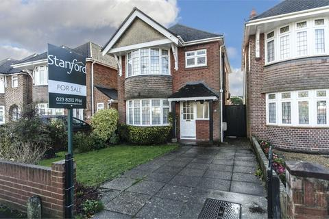 3 bedroom detached house for sale - Taunton Drive, Bitterne, SOUTHAMPTON, Hampshire