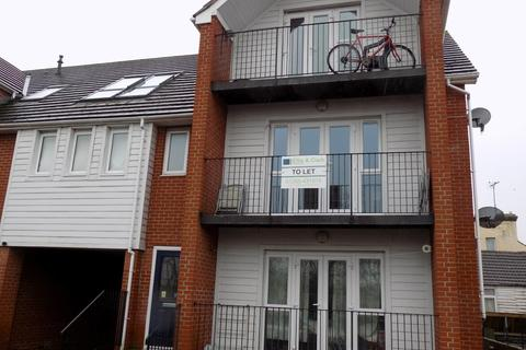 2 bedroom apartment to rent - Flat 7 Brewsters Court Harwich CO12 3HF