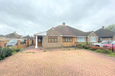 2 bedroom bungalow for sale - Fern Lane, Hounslow, TW5