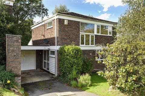 3 bedroom detached house to rent - Wellesley Drive, Crowthorne