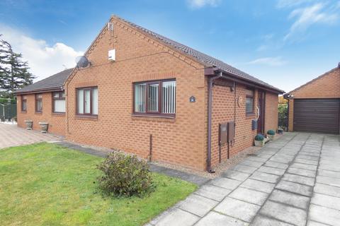 2 bedroom semi-detached bungalow for sale - Redforde Park Drive, Retford