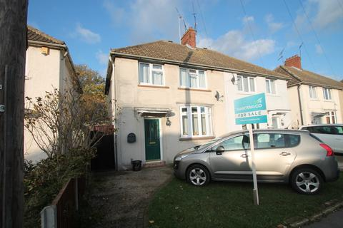 3 bedroom semi-detached house for sale - Springfield Park Road, Chelmsford
