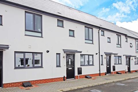 3 bedroom terraced house for sale - Milbury Farm Meadow, Exminster