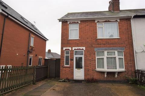 3 bedroom semi-detached house for sale - Granby Road , Hinckley