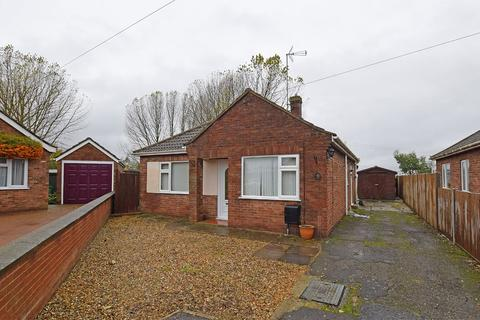 3 bedroom detached bungalow for sale - Vinery Close, West Lynn