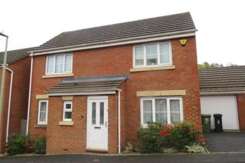1 bedroom house share to rent - Lavender Road, Exwick