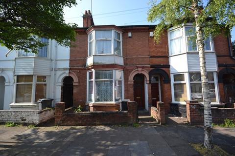 1 bedroom apartment to rent - Stuart Street, Leicester