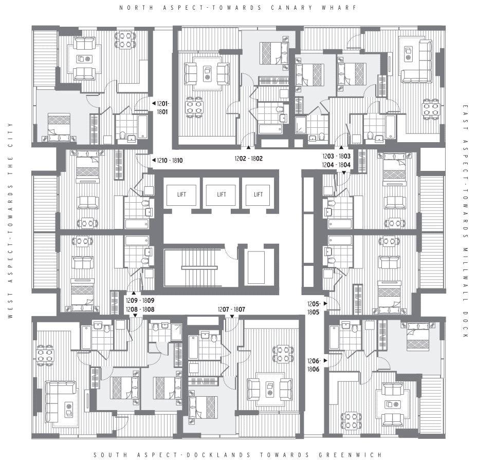 Floorplan 3 of 3: Picture No. 13