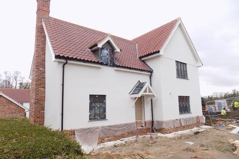 4 bedroom detached house for sale - Finborough Road, Stowmarket