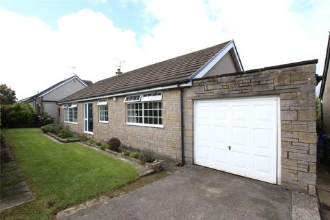 3 bedroom bungalow for sale - 29 Templand Park, Allithwaite, Grange-over-Sands, Cumbria