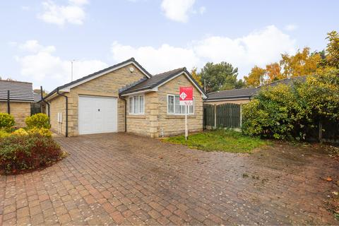 3 bedroom detached bungalow for sale - Ashpool Fold, Woodhouse