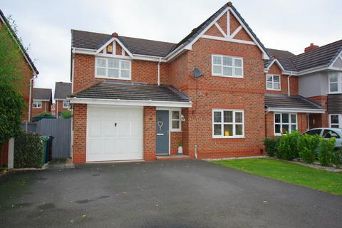 4 bedroom detached house for sale - Balfour Grove, Stafford