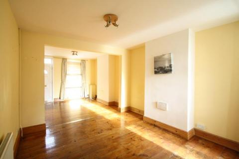 3 bedroom terraced house to rent - Ashley St, Ipswich  IP2