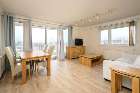 2 bedroom flat for sale - Buttermere Court, Boundary Road, London, NW8