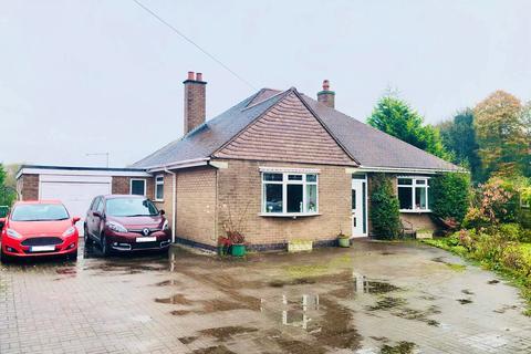 2 bedroom detached bungalow for sale - London Road, Northwich