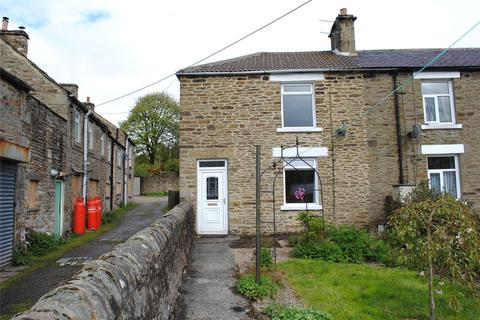 2 bedroom end of terrace house to rent - Simpson Terrace, Rookhope, Bishop Auckland, Durham, DL13