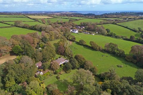 4 bedroom detached house for sale - Mawnan Smith, Falmouth, Cornwall, TR11