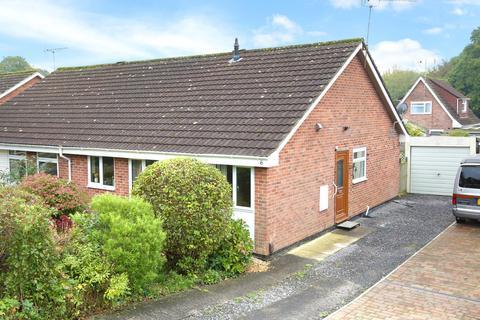3 bedroom semi-detached bungalow for sale - Thames Close, Warminster