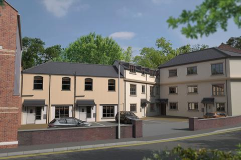 5 bedroom house share to rent - Flass Vale House, Durham