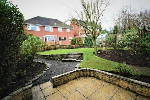 5 bedroom detached house to rent - Bulldog Lane, Lichfield