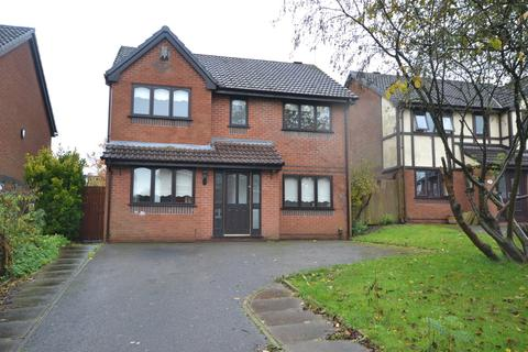 4 bedroom detached house to rent - Birch Grove, Ashton-In-Makerfield