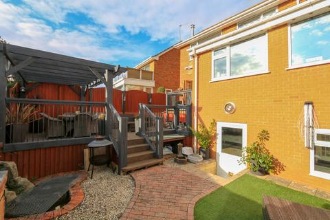 4 bedroom detached house for sale - Chancellor's Way, Exeter