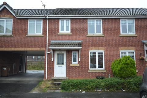 3 bedroom semi-detached house for sale - Chandlers Way, Sutton Manor, St. Helens