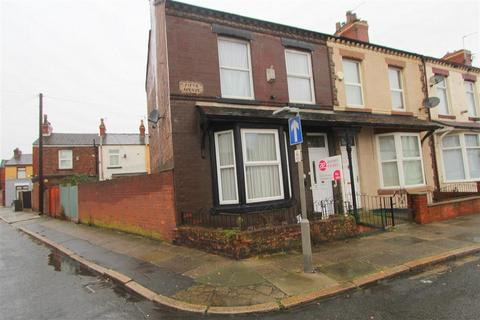 3 bedroom end of terrace house for sale - Fifth Avenue, Fazakerley, Liverpool