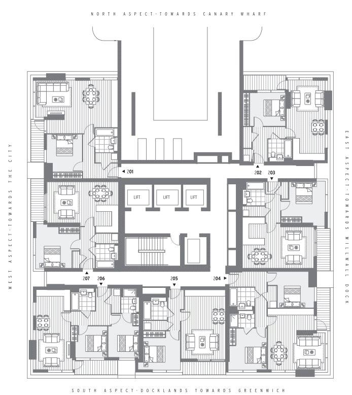 Floorplan 3 of 3: Picture No. 15