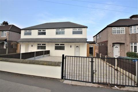 3 bedroom semi-detached house to rent - Hillock Lane, Woolston, Warrington