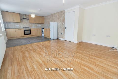 2 bedroom flat to rent - Common Road - Kensworth - LU6 3RH
