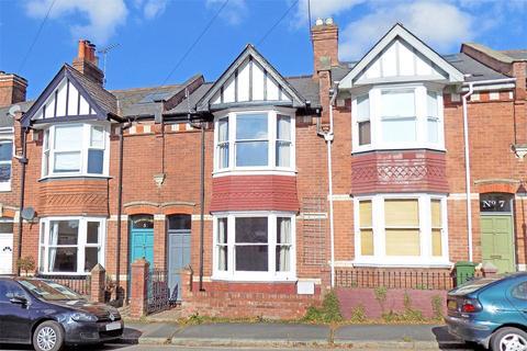 2 bedroom house for sale - West Grove Road, Exeter, Devon, EX2