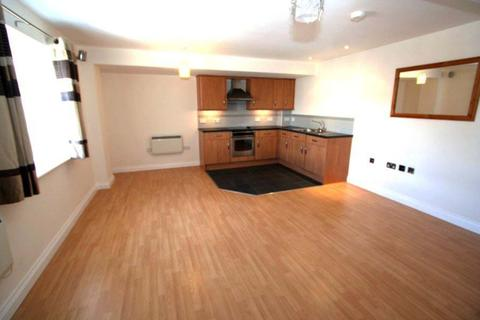1 bedroom apartment to rent - Latitude 52, Stoke
