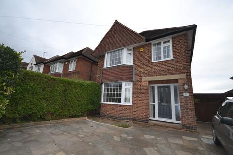 3 bedroom detached house to rent - Burnside Drive, Bramcote