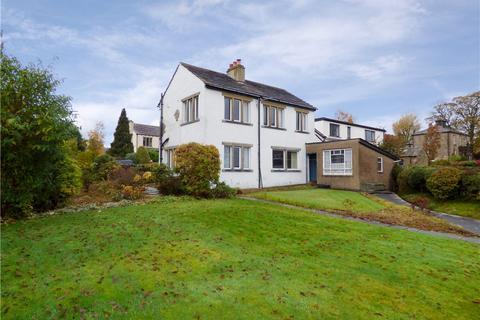 3 bedroom detached house for sale - Green Lane, Glusburn, North Yorkshire