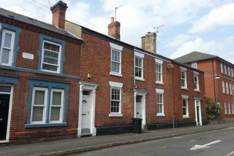 3 bedroom house share to rent - Larges Street, Derby DE1 1DN
