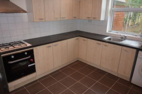 4 bedroom house share to rent - Uttoxeter Old Road, Derby, DE1 1NF