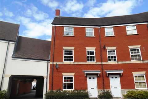 4 bedroom end of terrace house for sale - Zakopane Road, Haydon End, Swindon, Wiltshire, SN25