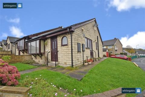 2 bedroom bungalow to rent - Goose Cote Lane, Oakworth, Keighley, West Yorkshire, BD22
