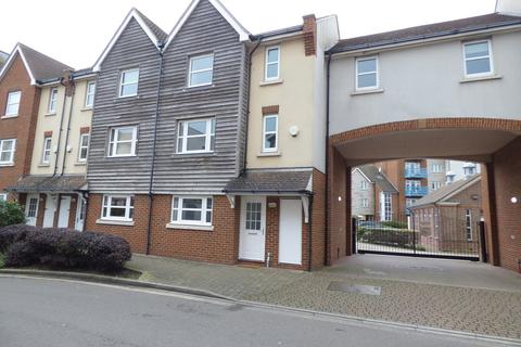 5 bedroom townhouse to rent - Ropetackle, Shoreham-by-Sea