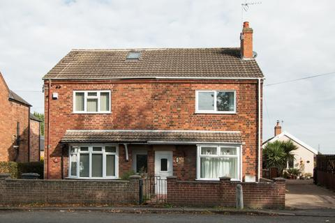 4 bedroom semi-detached house to rent - Station Road, Kegworth