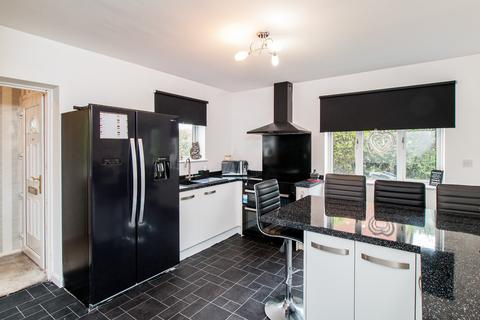 4 bedroom semi-detached house to rent - Sutton Road, Kegworth