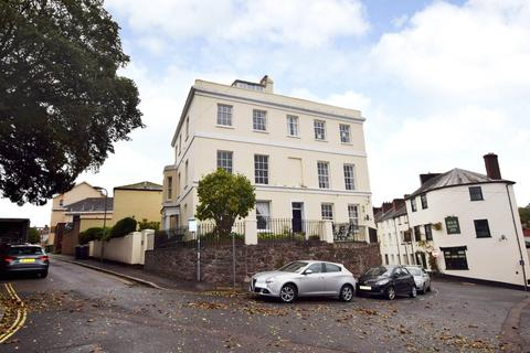 2 bedroom apartment - Melbourne Place, Exeter, Devon
