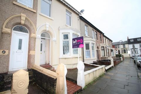2 bedroom flat to rent - Flat 2, 46 South King Street