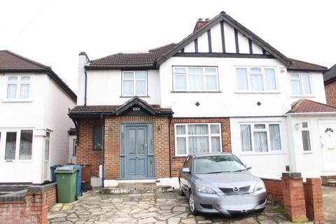 4 bedroom semi-detached house for sale - Belsize Road, Harrow Weald