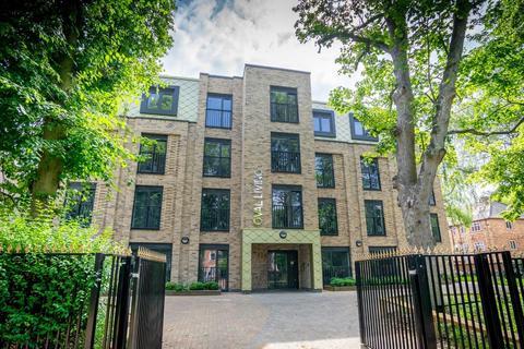 Studio to rent - Premium Student Studio at Oval Living, New Walk
