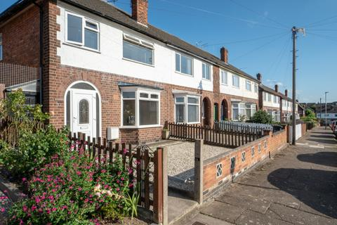 3 bedroom end of terrace house to rent - 3 Double Bedroom Student House - Bonnington Road